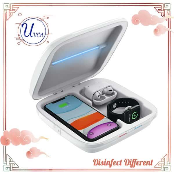 udx006 uv box