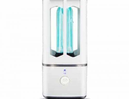 USL006 UVC Sterilier Lamp