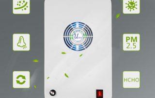 UAP003 Air Purifier
