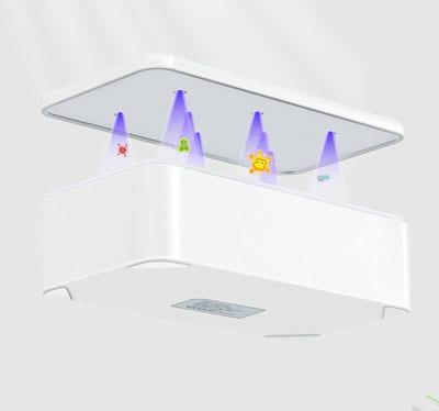 UDX002 UVC box