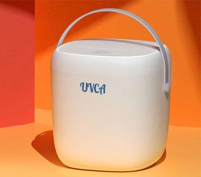 UDX004 UVC Box
