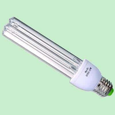 UST003 All-In-One Disinfection UV Lamp Tube