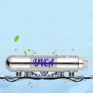 USW001Water Disinfecting Lamp