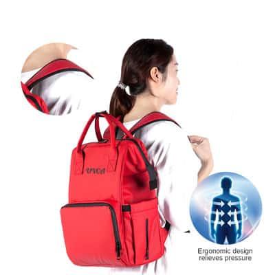 uda005 uvc mommy bag