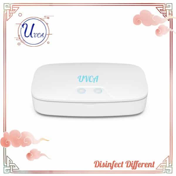 udx001 uvc box