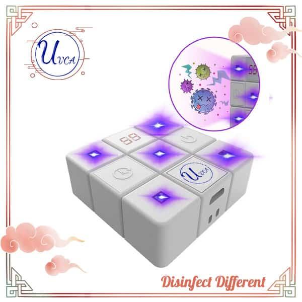 usl005 uv light