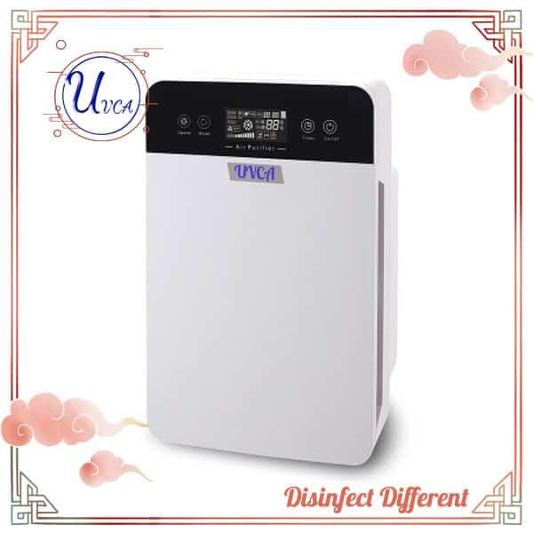UAP004 Air Purifier