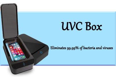 uvc box item